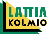 Lattiakolmio Oy Logo